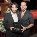 Barış MANÇO'nun Ödülü