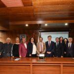 Şehir Ödülleri Türkiye 2018 Düzenleme Komitesi Toplantısı