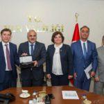 Şehir Ödülleri Türkiye 2018 Ödül Kandili Van'da Seçildi