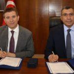 Dokuz Eylül Üniversitesi İle Protokolü İmzalandı