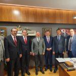 Artvin Milletvekili Ertunç Erkan BALTA'nın Katılımı!