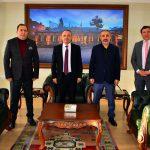Şehir Ödülleri Liderleri Ardahan'da Buluşturuyor!
